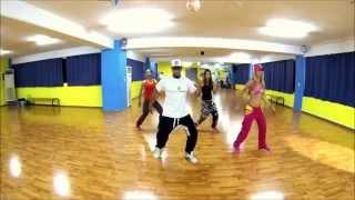 Lariss - Dale Papi ft Saer Jose