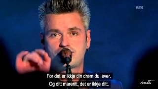 Kaizers Orchestra / Begravelsespolka (20.02.2013) Full version