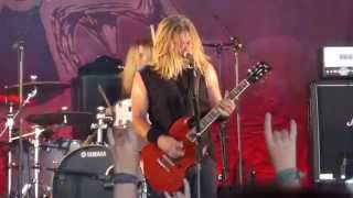 Corrosion Of Conformity  King Of The Rotten Live  Roskilde Festival July 4th 2015