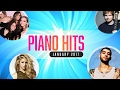 Download Lagu Piano Pop Songs January 2017 - Over 1 Hour of Billboard Hits MP3
