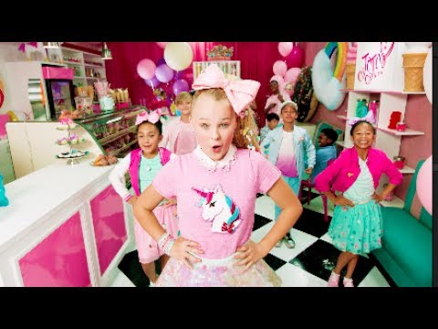 Xxx Mp4 JoJo Siwa Kid In A Candy Store Official Video 3gp Sex