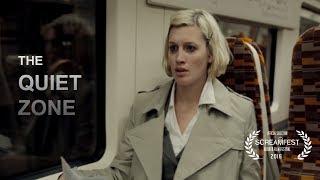 THE QUIET ZONE | Short Horror Film