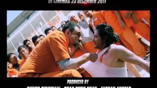 Bollywood Indian Hindi Movie Don2 SRK super hits Action & Dialogues movies