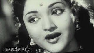 Tum Sang Preet Lagai Rasiya..Lata - Shailendra- Shankar Jaikishan - New Delhi1956