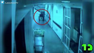 5 Creepiest Japanese Ghost Sightings Caught On Camera!