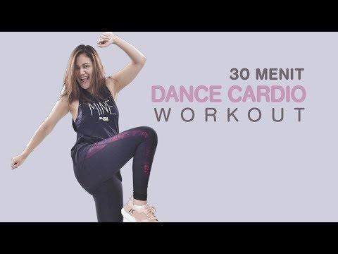 Xxx Mp4 Yuk Latihan Menurunkan Berat Badan 30 Menit Dance Cardio Workout 3gp Sex
