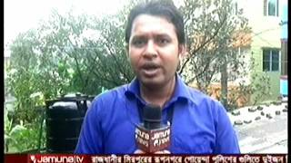Natore Mother & Son Together HSC Pass Live By Sokaler Bangladesh 26 07 17