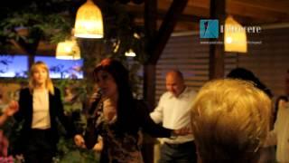 Violeta Constantin - Dintr un sat uitat de lume (LIVE 2013) Muzica de Petrecere