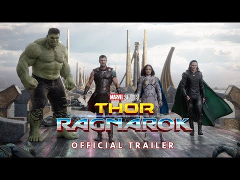 Xxx Mp4 Thor Ragnarok Official Trailer 3gp Sex