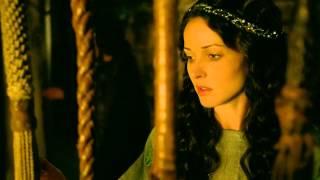 BDSM en Vikingos (tercera temporada, décimo capítulo)