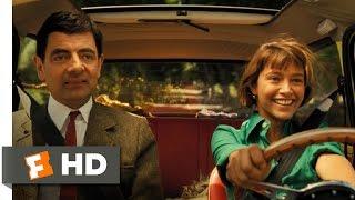Mr. Bean's Holiday (6/10) Movie CLIP - Bean Sabine (2007) HD