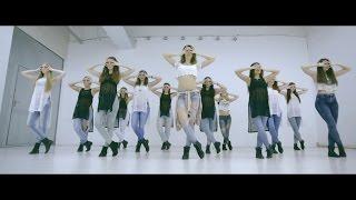 Santo Domingo dance team| Farruko-Obsesionado  | choreo by Anna Bedenyuk
