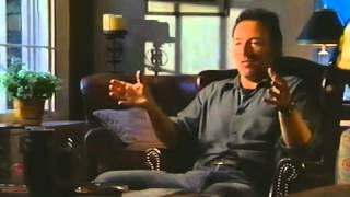 bruce springsteen - a secret history