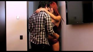 Daniel Calderón y Los Gigantes - Amantes (Video Oficial) ®
