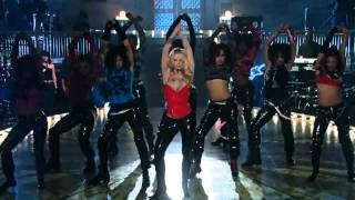 Britney Spears - Toxic [720pHD]