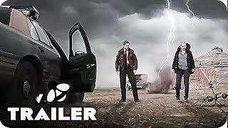 DEVILS GATE Trailer (2017) Milo Ventimiglia Horror Movie