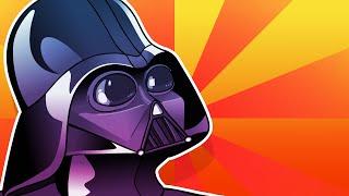YO MAMA FAT! Darth Vader - Star Wars