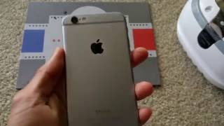 Latest Method On How To Fix/Repair Your Dead Water Damaged & Rescue Apple iPhone 6 6s 2016