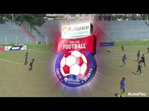 RFYS: Guwahati College Boys - Sonapur College vs Province College Goals
