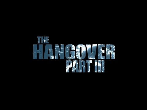 Hangover 3 Tamil Dubbed Movie #Trailer 1