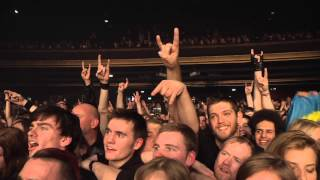 Sabaton - Swedish Empire Tour Mix Live (HD 720p )