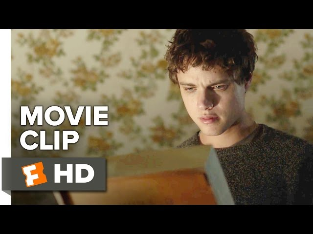 The Bye Bye Man Movie CLIP - Nightstand (2017) - Douglas Smith Movie