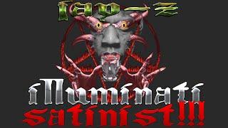 Jay Z Illuminati Member