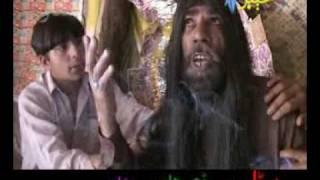 Ismail shahid pashto drama 'Arrang Durrang' hissa 2 part 7