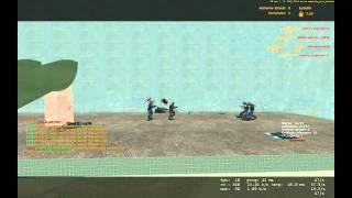 Jail Server - KnastBude | 64 Spieler | Bestes War Plugin