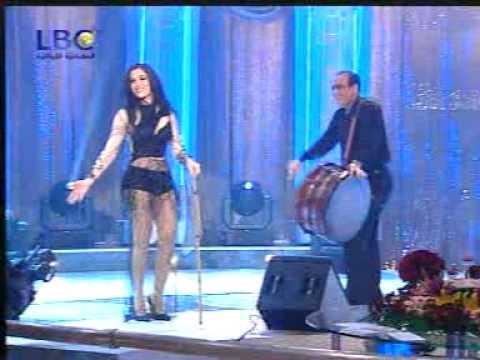 Arab Dansöz