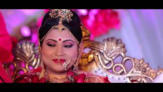 SANCHITA & ABHISHEK MARRIAGE HIGHLIGHT