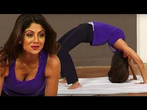 Xxx Mp4 Shilpa Shetty S HOT Yoga For Complete Fitness For Mind Body And Soul International Yoga Day 3gp Sex
