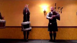 Bagpipe workshop new jersey (part 1)