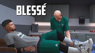La Blessure - NBA 2K17 Ma Carriere FR #42