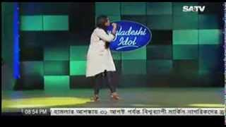 Bangladeshi idol Extra 3.8.13