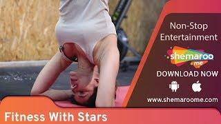 Sonnalli Seygall - Fitness With Stars | Bollywood Celebs Workout Videos | Siddharth Kannan