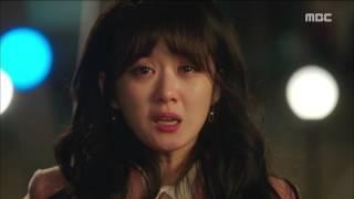 [Happy Ending Once Again] 한번 더 해피엔딩 ep.12 Kyung-ho impress a kiss upon Na-ra's lips  20160225