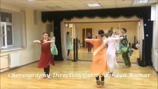AKSHAYA KATHAK-