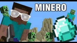 minero - cancion y letra