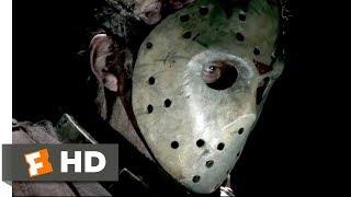 Jason X (2001) - A Prisoner Named Jason Scene (1/10) | Movieclips