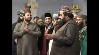 Milad with Ummah Channel 7 January 2015 - Syed Zabeeb Masood & Khalid Hasnain Khalid