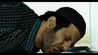 مقطع مؤثر من الفلم المصري الرائع ساعة ونص