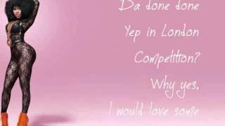 Check It Out Lyrics