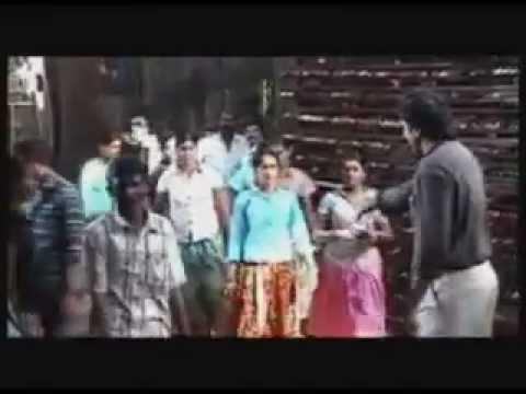 actress priyamani,choreographer eswarbabu,Making of the tamil song film Thotta,directed by selva