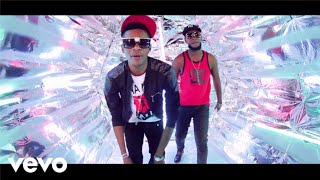 Gaz Mawete - Mukolo ya Zoba ft. Eric Nice
