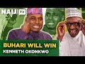 Download Video Download Nigeria Election 2019: Kenneth Okonkwo Interview  - Buhari will win | Legit TV 3GP MP4 FLV