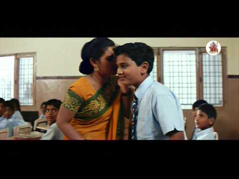 A B C D Movie - Surekha Vani, Children Nice Scene