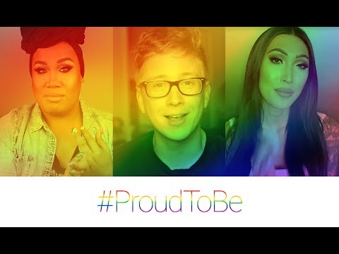 Xxx Mp4 ProudToBe Celebrate Brave Voices This Pride 3gp Sex
