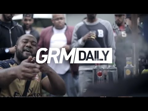 Stana x Searcher x Kalibwoy - London Badboys [Music Video]   GRM Daily