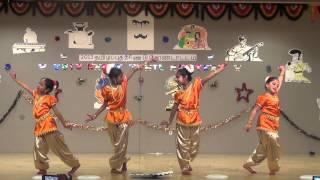 Tamil New Year Celebrations 2013 - Blaine Kurummbu Kutthadigal